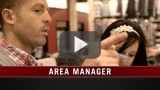 More about being an Area Manager