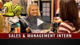 More about being a Sales & Management Intern