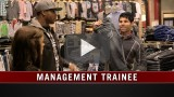 More about being a Management Trainee