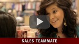 More about being a Sales Teammate