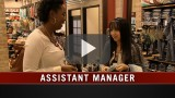 More about being an Assistant Manager