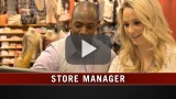 More about being a Store Manager